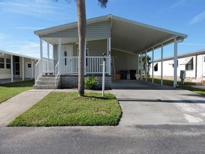 Mobile Home at 5130 Abc Road, Lot 39 Lake Wales, FL 33859
