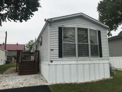 Mobile Home at 7959 Telegraph Rd Lot 154 Severn, MD 21144