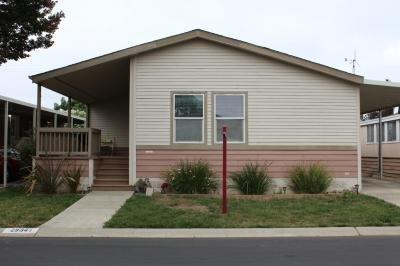 Mobile Home at 29341 Sandburg Way Hayward, CA 94544