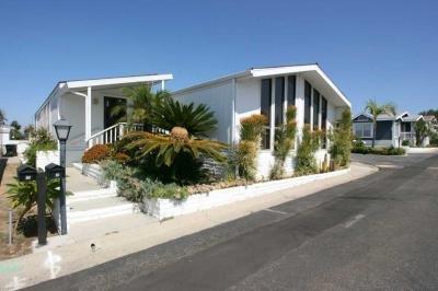 Mobile Home at 23301 Ridge Rt #91 Laguna Hills, CA 92653
