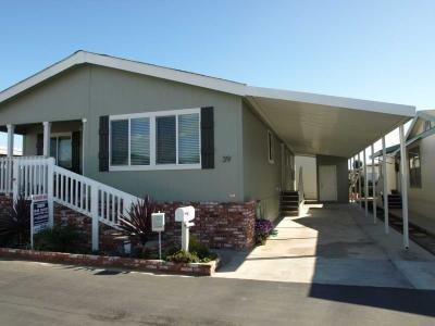 Mobile Home at 1845 Monrovia  #39 Costa Mesa, CA 92627