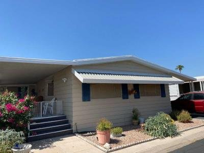 Mobile Home at 8780 E Mckellips Rd Scottsdale, AZ 85257