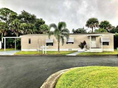 Mobile Home at 326 Wentworth Ct Melbourne, FL 32934