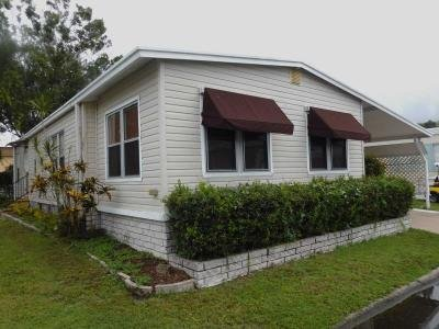 Mobile Home at 2001 83Rd Ave N. # 1014 Saint Petersburg, FL 33707