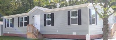 Mobile Home at 3945 Sherwood Lakes Jackson, MI 49201