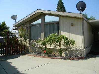 Mobile Home at 10210 Baseline Rd Sp 182 Alta Loma, CA 91701