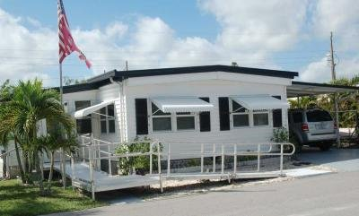 Mobile Home at 200 Elburg Drive North Fort Myers, FL 33903