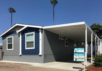 Mobile Home at 1100 Industrial Blvd D10 Chula Vista, CA 91911