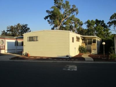 Mobile Home at 2003-197 Bayview Heights Dr San Diego, CA 92105
