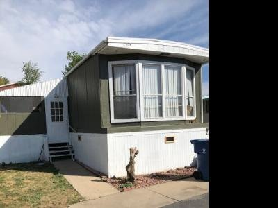 Mobile Home at 2100 W 100Th Ave Thornton, CO 80260