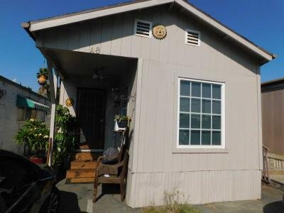 Mobile Home at 8052 Alhambra Ave. Paramount, CA 90723