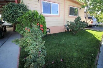 Mobile Home at 102 Lilac Ln Reno, NV 89512