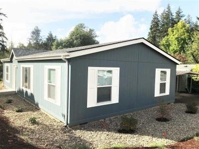 Mobile Home at 6875 Fairway Avenue Se Salem, OR 97306