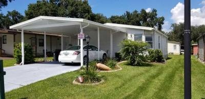 Mobile Home at 10934 Tall Oak Cir Riverview, FL 33569