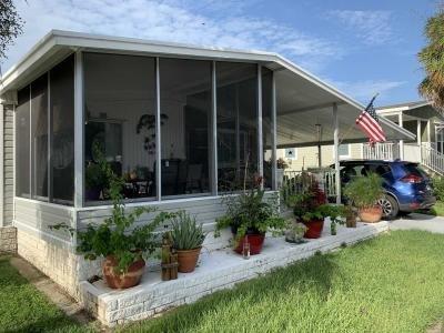 Mobile Home at 7603 Sesame St Hudson, FL 34667