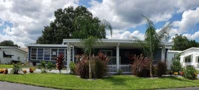 Mobile Home at 1604D W. Gleneagles Rd Ocala, FL 34472