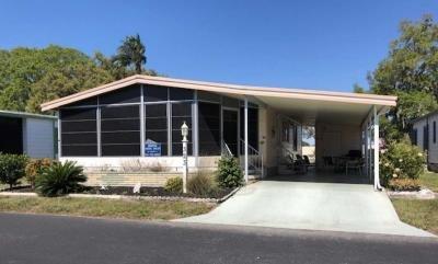 Mobile Home at 5700 Bayshore Road, Lot 323 Palmetto, FL 34221