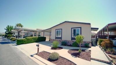 Mobile Home at 21650 Temescal Canyon #58 Corona, CA 92883