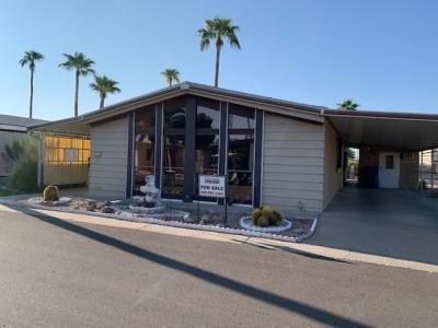 Mobile Home at 9302 E. Broadway Rd #24 Mesa, AZ 85208