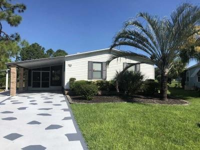 Mobile Home at 19268 Tuckaway Court North Fort Myers, FL 33903