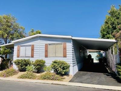 Mobile Home at 21445 Brier Way Santa Clarita, CA 91351