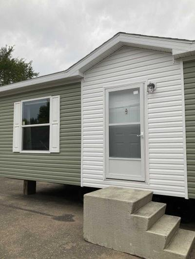 Mobile Home at 3200 89Th Ave Ne Blaine, MN 55449