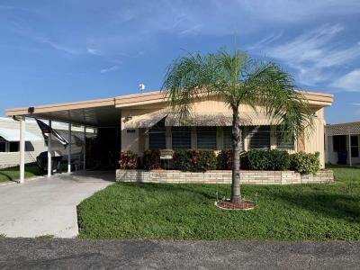 Mobile Home at 171 Sanibel Nokomis, FL 34275