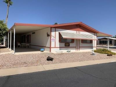 Mobile Home at 8103 E Southern Av#298 Mesa, AZ 85209