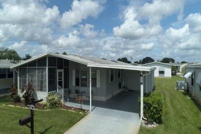 Mobile Home at 145 Greenview Drive Winter Haven, FL 33881