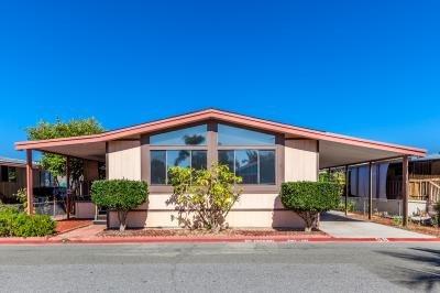 Mobile Home at 4616 N River Rd. #58 Oceanside, CA 92057