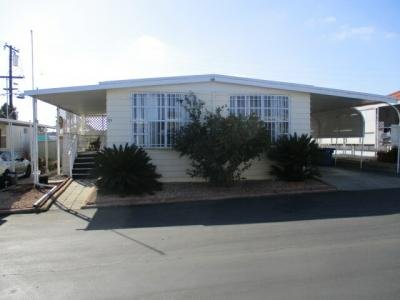 Mobile Home at 501 Anita Street Chula Vista, CA 91911