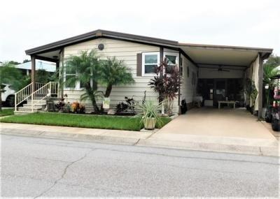 Mobile Home at 1001 Starkey Road, #282 Largo, FL 33771