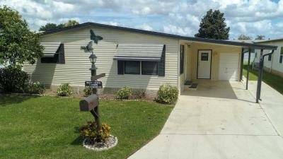Mobile Home at 374 Putter Circle Winter Haven, FL 33881