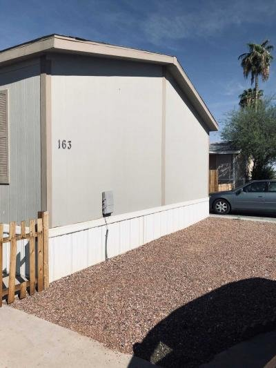Mobile Home at 8427 W Glendale Glendale, AZ 85305