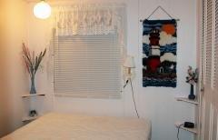 Hall Bedroom