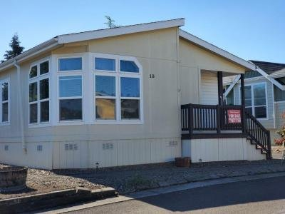 Mobile Home at 7455 Se King Rd #13 Milwaukie, OR 97222