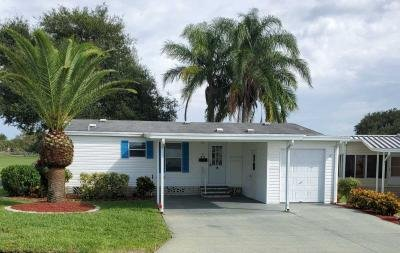 Mobile Home at 815 Sunningdale Court Winter Haven, FL 33881