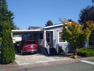 Mobile Home at 1927 Grand Fir Drive Enumclaw, WA 98022