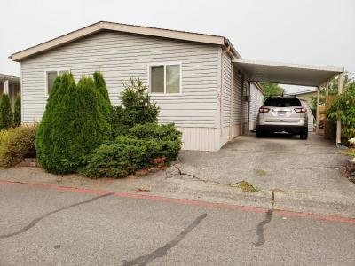 Mobile Home at 271 Grand Fir Drive Enumclaw, WA 98022