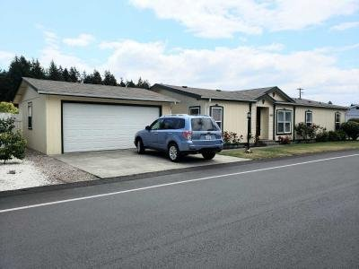 Mobile Home at 5810 162nd St Ct E Puyallup, WA 98375