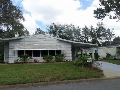 Mobile Home at 3013 Tree Frog Lane Deland, FL 32724