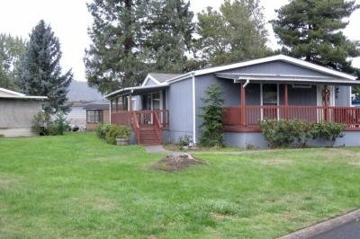 Mobile Home at 1200 E Central Ave #61 Sutherlin, OR 97479