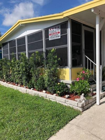 Mobile Home at 39 Freedom Drive Vero Beach, FL 32966