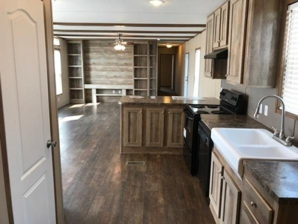 2017 ANNIVERSARY Mobile Home For Rent