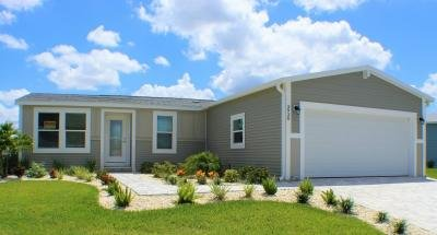 Mobile Home at 3930 Scramble Drive Ruskin, FL 33570