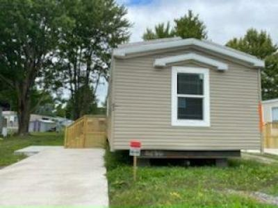 Mobile Home at 61 Quarry Hill Estates Akron, NY 14001