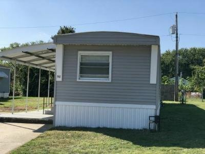 Mobile Home at 1 Victory Ave Lot #98 Pennsville, NJ 08070
