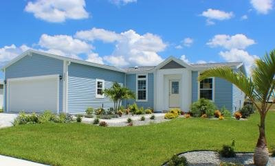 Mobile Home at 3934 Scramble Drive Ruskin, FL 33570