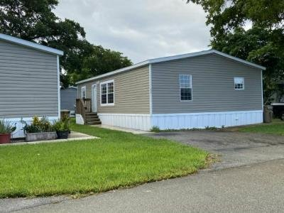 Mobile Home at 450 S.w. 135th Terrace Davie, FL 33325
