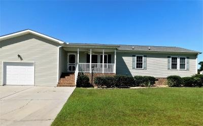Mobile Home at 4419 Ontario Drive Little River, SC 29566